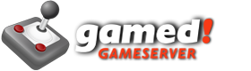 Gamed!De - Gameserver