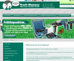 Koch-Mannes