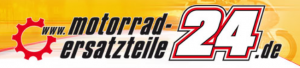 Motorrad-Ersatzteile24