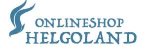 Onlineshop-Helgoland
