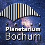 Planetarium-Bochum