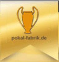 Pokal-Fabrik
