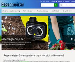 regenmeister