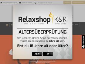 Relaxshop KK