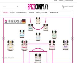 Spizecompany.Com