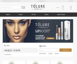 Tolure-Cosmetics.Com