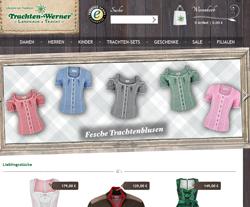 Trachten-Werner