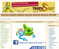 Tropic-Shop