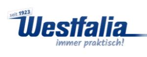 Westfalia 10 Gutschein